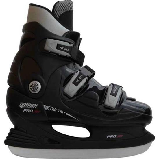 Hokejové Brusle Tempish Pro Jet barva: černá