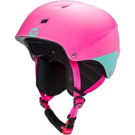 Lyžařská helma Rossignol Comp J Fun Girl RKGH510