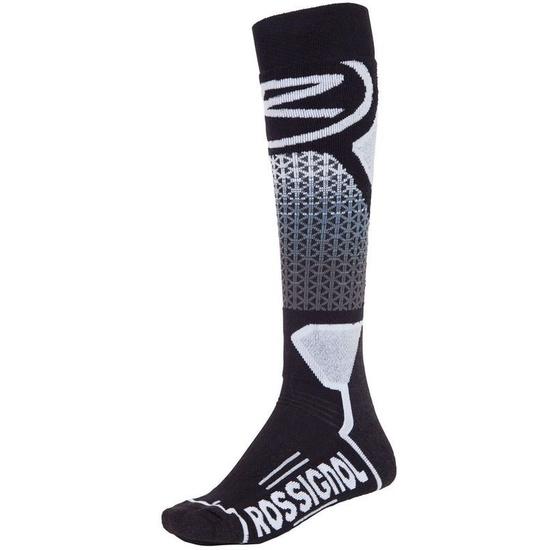 Ponožky Rossignol W Wool&Silk RLDWX01-200