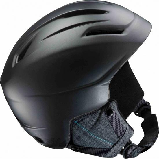Lyžařská helma Rossignol RH2-pure black RKGH403
