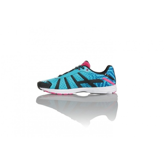 Boty Salming Distance D6 Women Blue Atoll