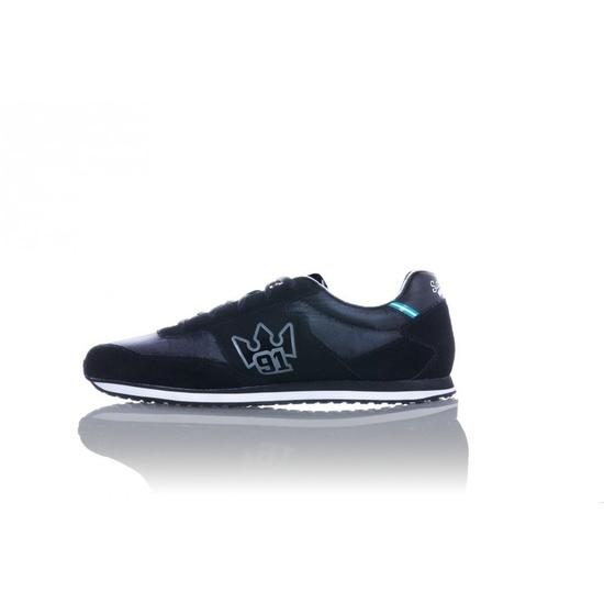 Boty Salming Tor Shoe Men Black