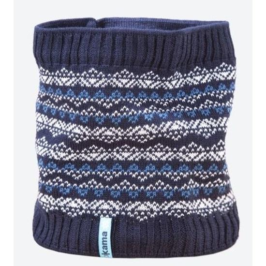 Dětský pletený Merino nákrčník SB11 108
