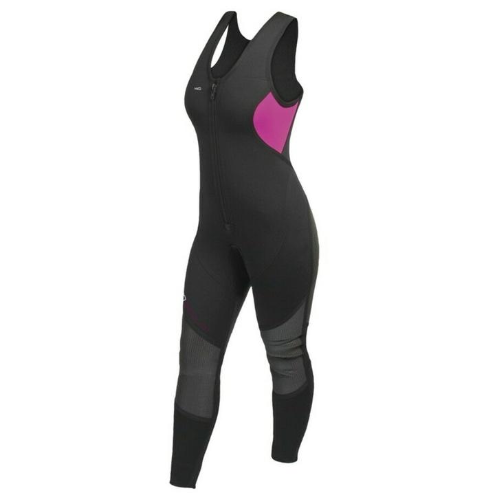 Neoprenové kalhoty Hiko sport Smiler Woman 45200