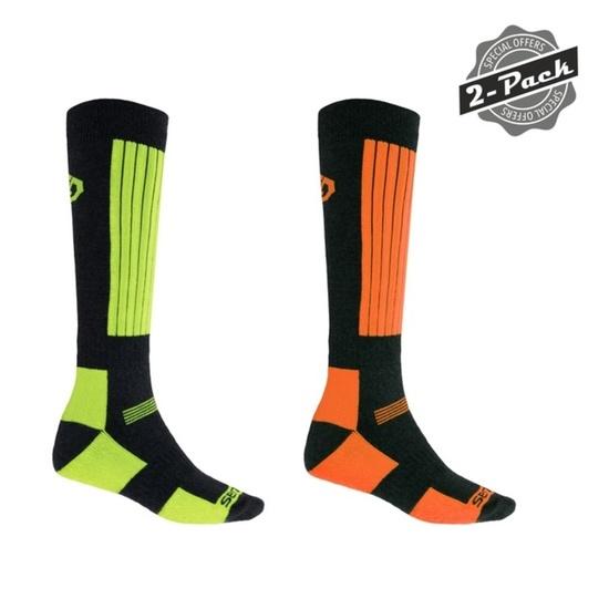 Ponožky Sensor SNOW 2-pack 17200095
