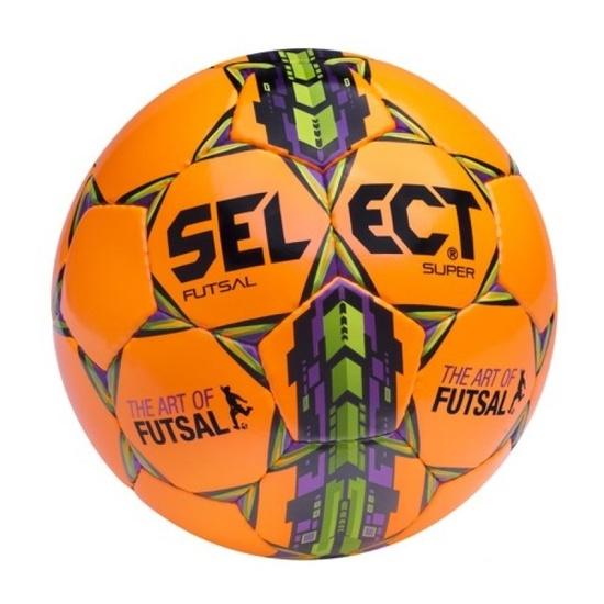 Míč Select Super oranžová