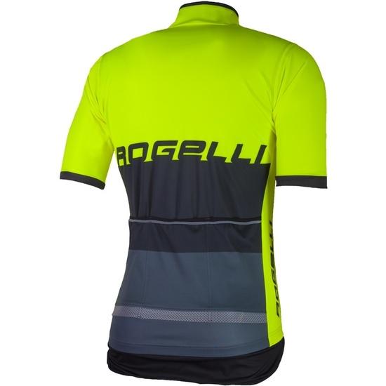 Voděodolný cyklodres Rogelli HYDRO 004.002
