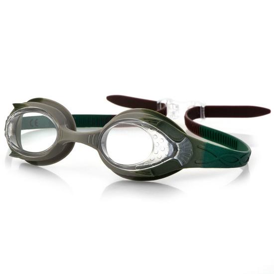 Dětské plavecké brýle Spokey FLIPPI černé