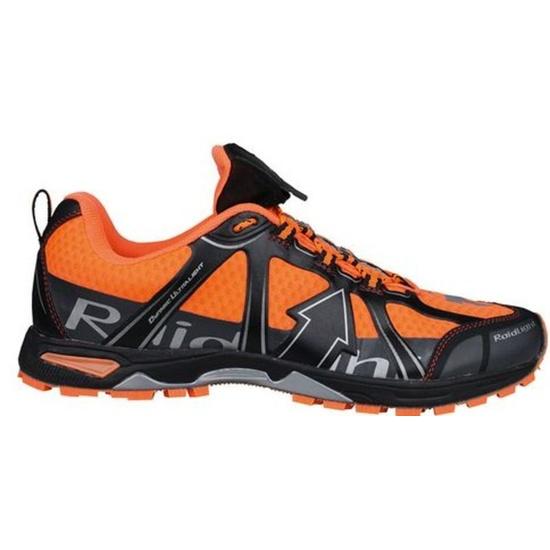Pánské běžecké boty RaidLight Dynamic Ultralight Black/Orange