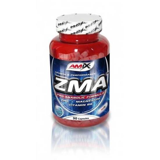 Amix ZMA® 90 kapslí