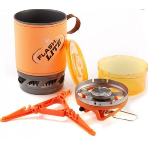 Vařič Jetboil Flash Lite Orange, Jetboil