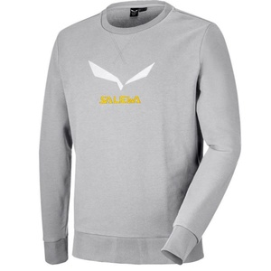 Mikina Salewa SOLIDLOGO 2 CO M SWEATSHIRT 26013-0620, Salewa