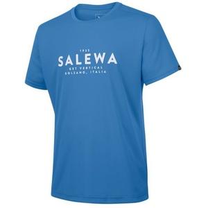 Triko Salewa PUEZ GRAPHIC DRY M S/S TEE 26409-3420, Salewa