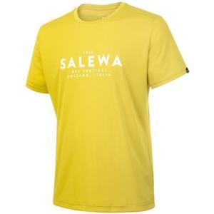 Triko Salewa PUEZ GRAPHIC DRY M S/S TEE 26409-5730, Salewa