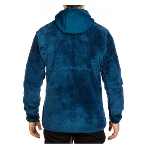 Bunda Salewa PUEZ WARM PL M FULL-ZIP HOODY 26626-8960, Salewa