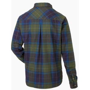 Košile Salewa FANES FLANNEL 2 PL M L/S SHIRT 26658-5615, Salewa