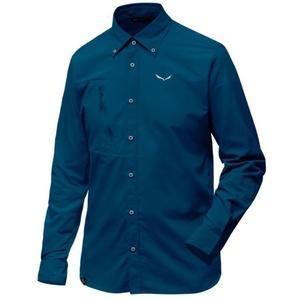Košile Salewa PUEZ LIGHT DRY M L/S SHIRT 26968-8960, Salewa