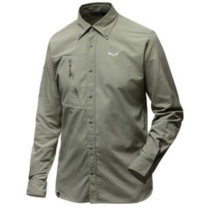 Košile Salewa PUEZ LIGHT DRY M L/S SHIRT 26968-5870, Salewa