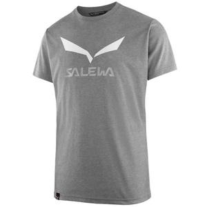 Triko Salewa SOLIDLOGO DRI-RELEASE M S/S TEE 27018-0620, Salewa
