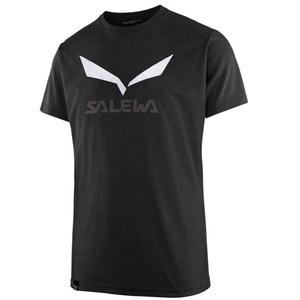 Triko Salewa SOLIDLOGO DRI-RELEASE M S/S TEE 27018-0936, Salewa