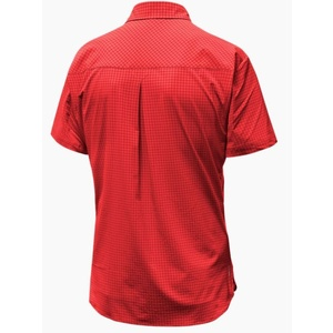 Košile Salewa MINICHECK DRY M S/S SHIRT 27053-1580, Salewa