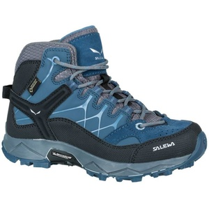 Boty Salewa JR ALP TRAINER MID GTX 64006-0365, Salewa