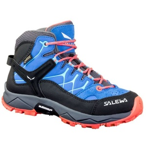 Boty Salewa JR ALP TRAINER MID GTX 64006-3428, Salewa