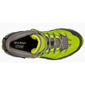 Boty Salewa JR ALP TRAINER MID GTX 64006-5320, Salewa