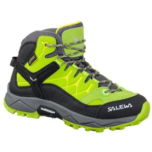 Boty Salewa JR ALP TRAINER MID GTX 64006-5320, Salewa