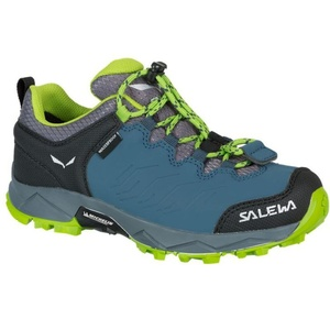 Boty Salewa JR MTN TRAINER WP 64008-0361, Salewa