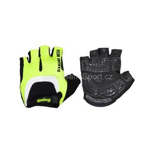Cyklistické rukavice Rogelli BELL 006.335, Rogelli