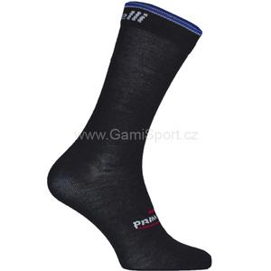 Středně silné funkční ponožky Rogelli PRIMALOFT 007.125, Rogelli