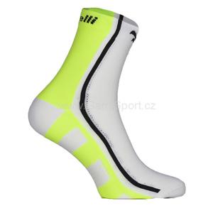 Ponožky Rogelli Q-SKIN 007.127, Rogelli