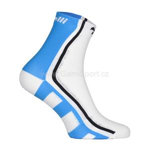 Ponožky Rogelli Q-SKIN 007.128, Rogelli