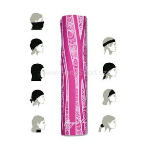 Multifunkční šátek Rogelli ROGELLI 009.112, Rogelli