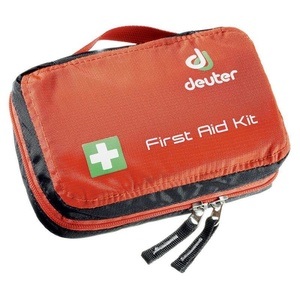 Lékarnička DEUTER First Aid Kit EMPTY papaya, Deuter