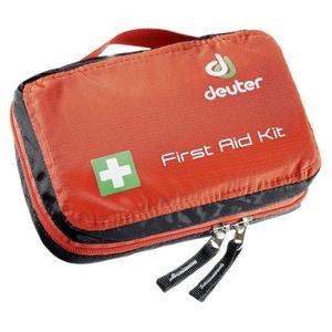 Lékarnička DEUTER First Aid Kit EMPTY papaya, Deuter