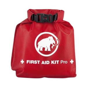 Lékarnička MAMMUT FIRST AID KIT PRO poppy, Deuter
