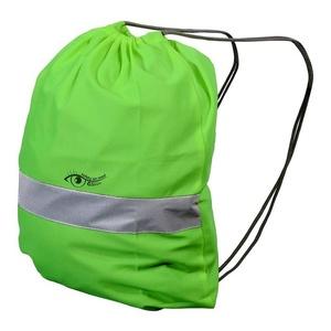 Batoh reflexní S.O.R. zelený, Safety on Road
