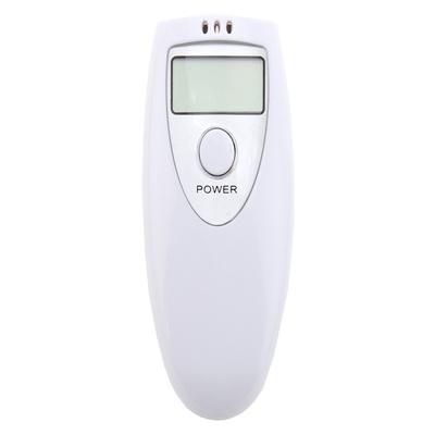 Compass Alkohol tester SILVER, digitální, Compass
