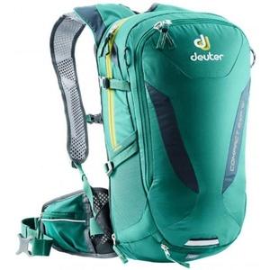 Batoh Deuter Compact Exp 12 Alpinegreen-Midnight, Deuter