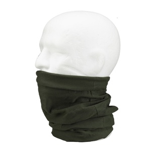 Multifunkční šátek PENTAGON® Winter fleece šedá, Pentagon