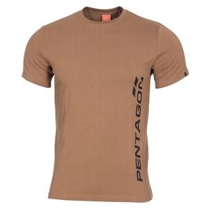 Pánské tričko PENTAGON® coyote