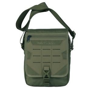 Taška EDC PENTAGON® Messenger zelená, Pentagon