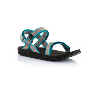 Sandály SOURCE Classic Women's Oriental Turquoise, Source