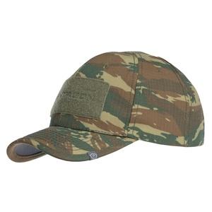 Kšiltovka PENTAGON® Tactical 2.0 cinder GR Camo, Pentagon