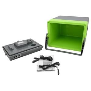 Chladící box s ohřevem Compass 30l 230V/12V ECO A++, Compass