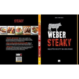 Weber grilování Steaky SK, Weber