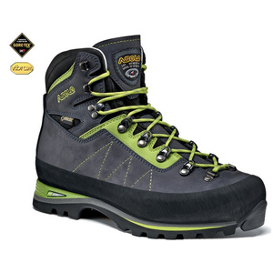 Boty Asolo Lagazuoi GV MM navy blue/green lime/A673, Asolo