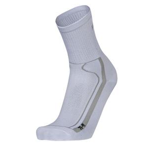 Ponožky Klimatex LITE ULA bílé, Klimatex